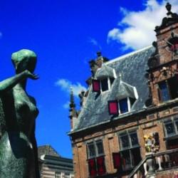 Ausflugsziel vom holländischen Freizeitheim Bij Ceulemans für Kinderfreizeiten