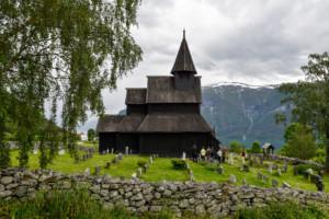 Norwegen 2021-05-28 Stabkirche
